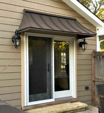 inspirational awnings design your awning