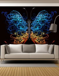 Peel and Stick Wall Murals | Removable Wall Murals