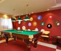 Billiard Decals | Billiard Room Wall Dcor | StickerBrand