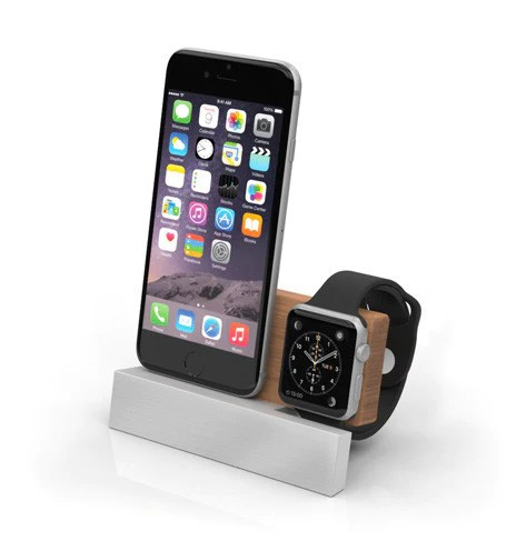 Apple Watch Dock / Stand - Moxiware