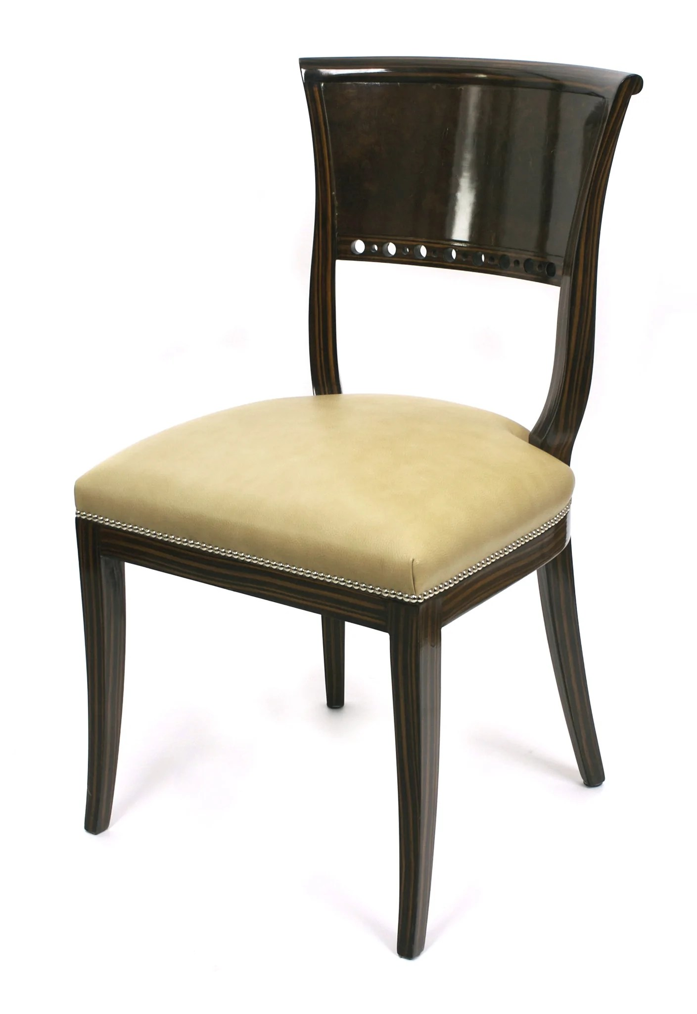 6 Dining Room Chairs Set Of 6 French Dining Room Chairs Circa 1930 1940