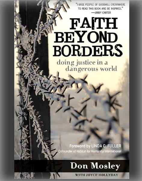 Faith Beyond Borders Doing Justice In A Dangerous World – Covenant