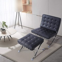 Easy Chairs With Footrests Pool Chair Dimensions Lounge And Ottoman Set Pu Leather Luxury Footrest Online