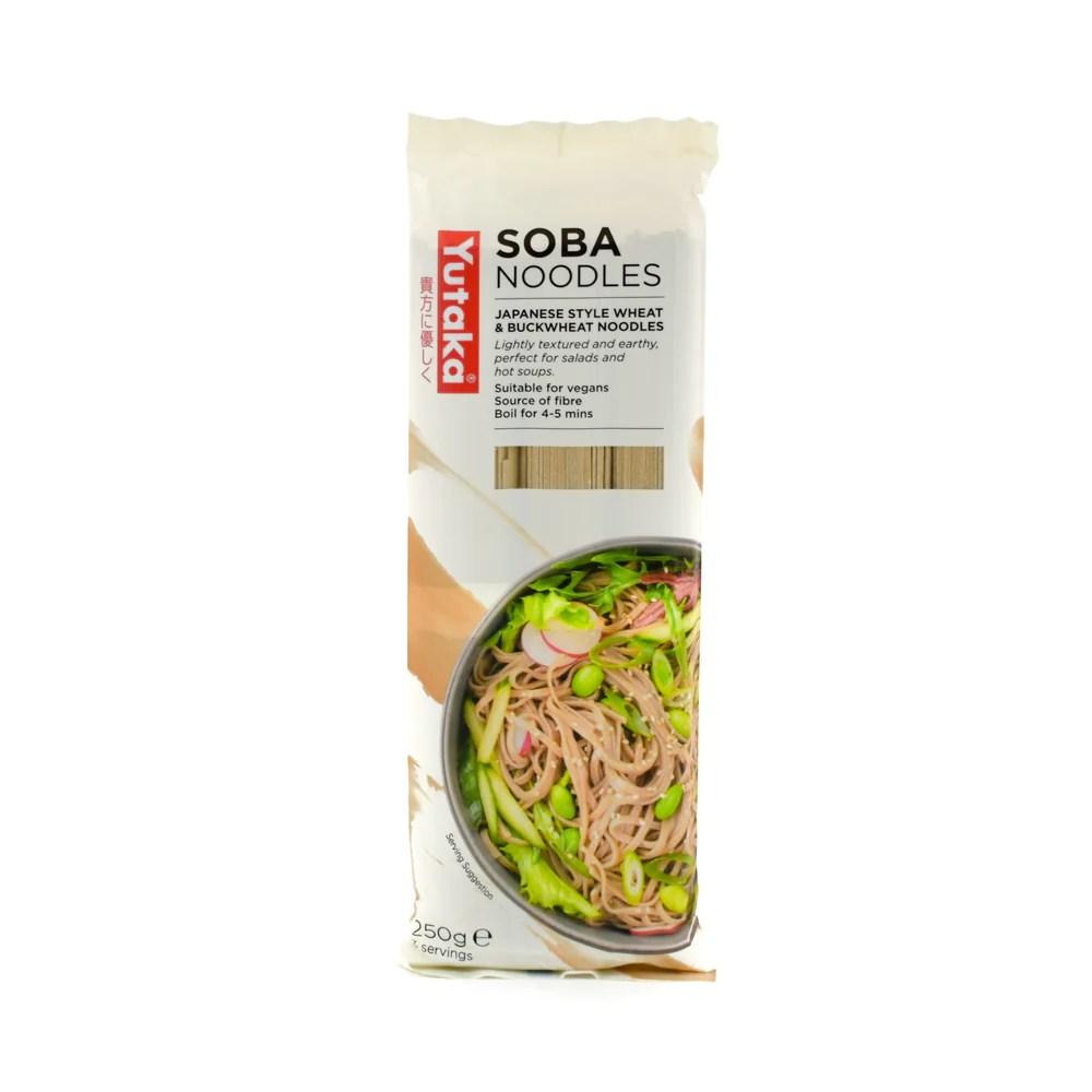 Yutaka Soba Noodles   Buy Online   Sous Chef UK