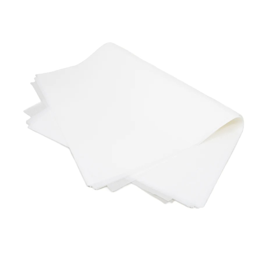 siliconised parchment paper