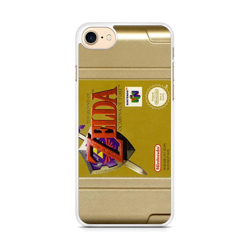Golden N64 Cartridge - Year of Clean Water