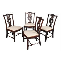 Set Of Chairs Ergonomic Chair Brisbane Seating Tagged Sets Jayne Thompson Antiques Inc Four Chippendale Period