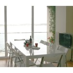 Extendable Dining Table Space Saving Furniture Australia Small Space Solutions