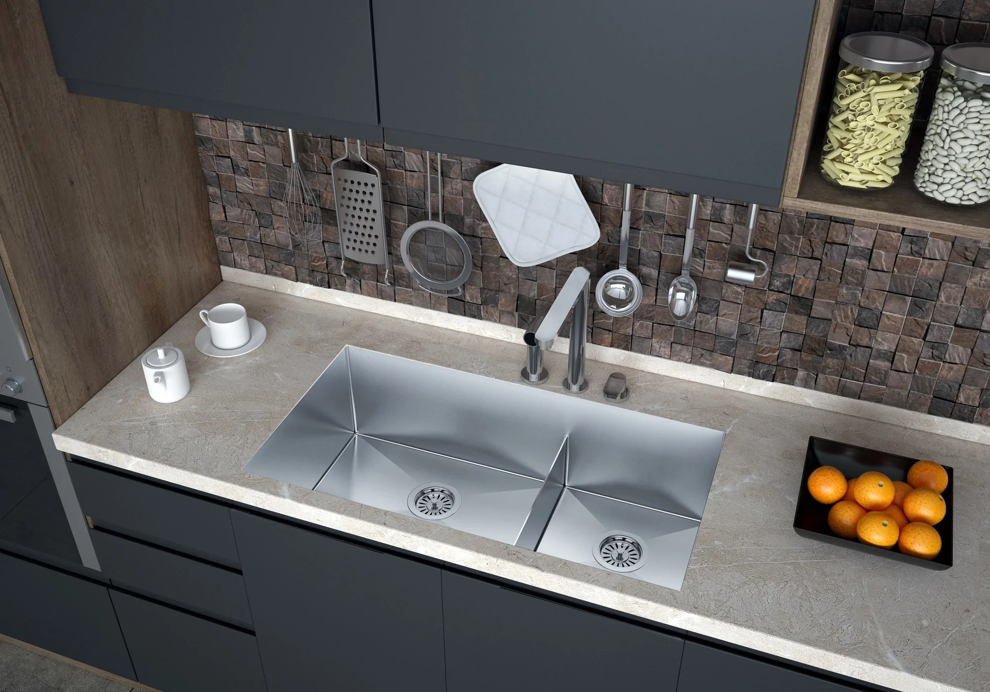 change your sink with topzero