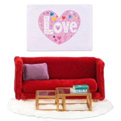Red Living Room Furniture Sets Design Small Space Set By Smaland Little Citizens Boutique 1