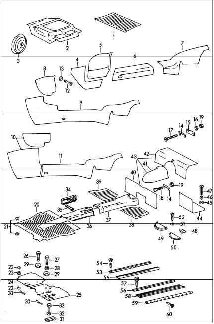 Italian Car Parts