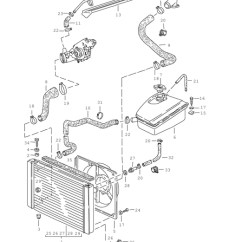 1976 Porsche 911 Wiring Diagram 2001 Chevy Malibu Engine (new) 944 Radiator Hose Lower - 1984-91 | Aase Sales Parts Center