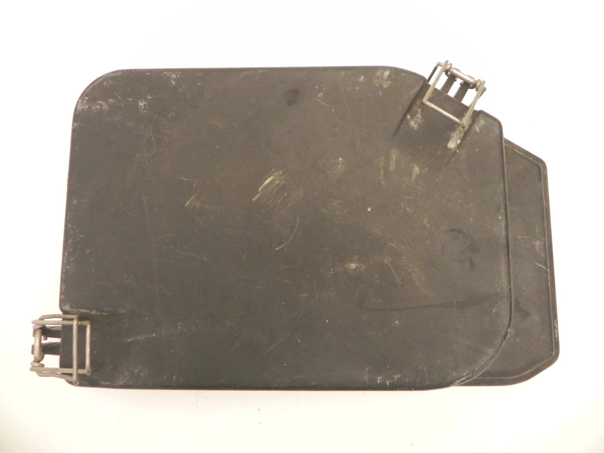 small resolution of  used 911 964 fuse box cover 1989 94 aase sales porsche parts center