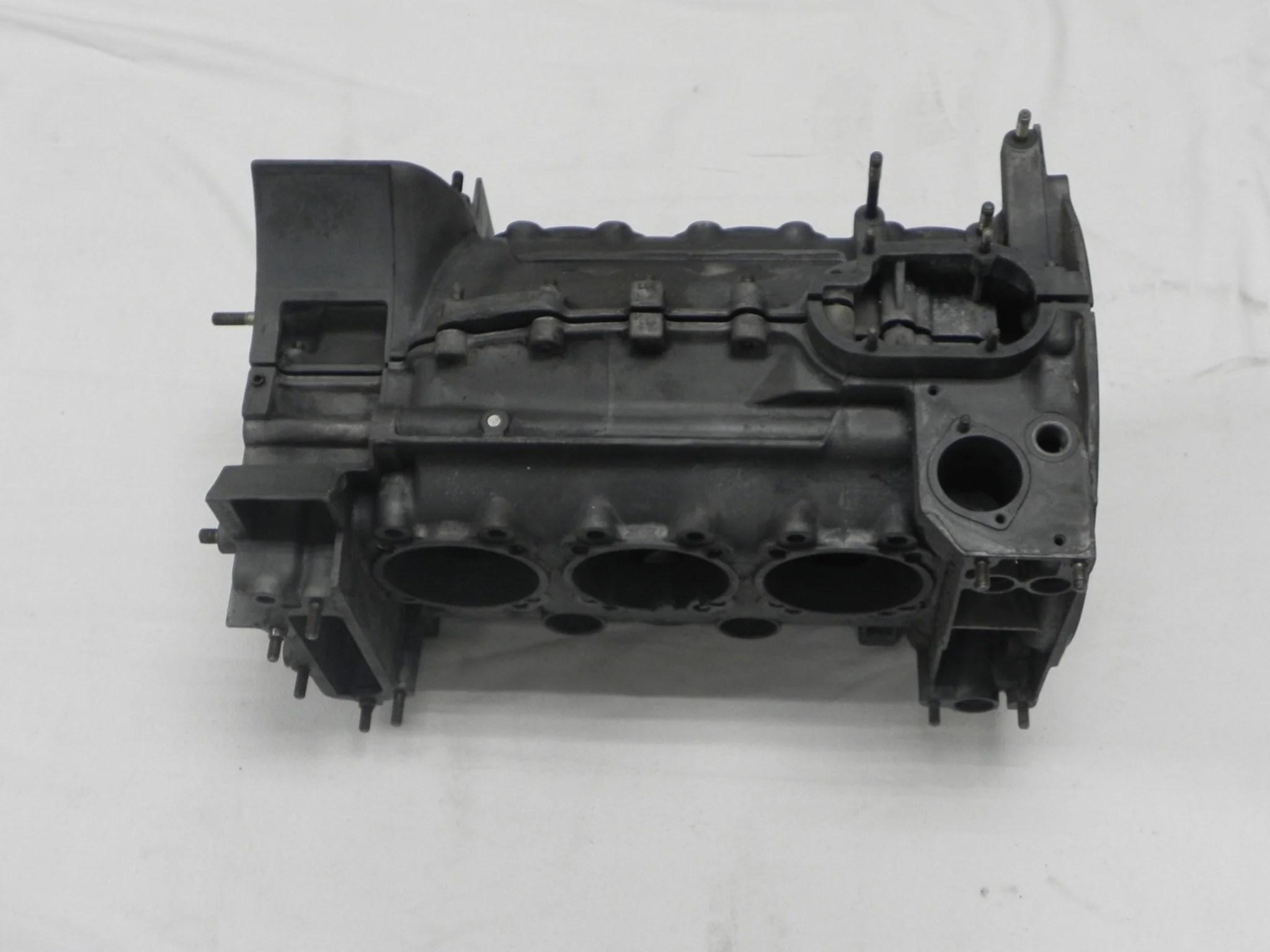 medium resolution of  used 911s 2 7l sportomatic engine case 911 89 1974 77