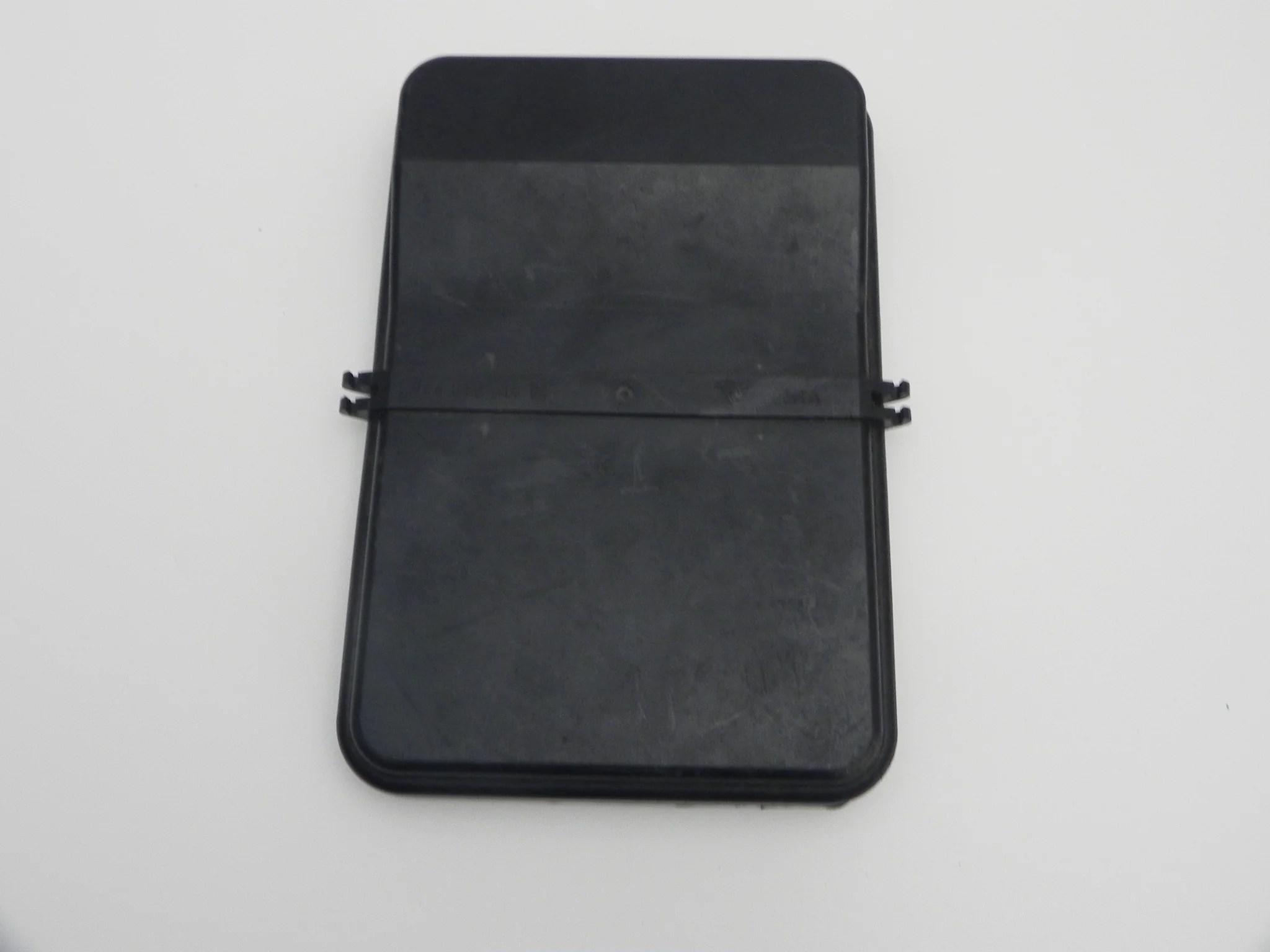 used 944 fuse box cover 1982 91 aase sales porsche parts center [ 2048 x 1536 Pixel ]