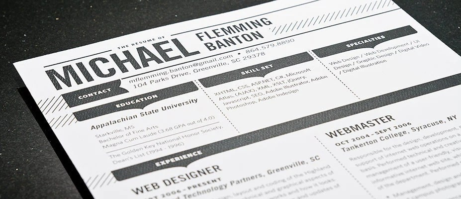 Resume Template  Writing Services  Loft Resumes