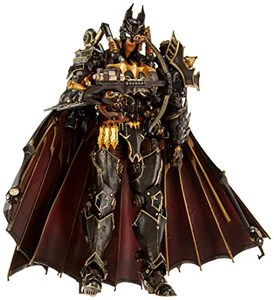Batman Action Figure (Steampunk Version)