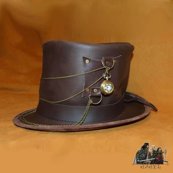 69b2ab60b Amazing and Unique Steampunk Cosplay Clothing and Props