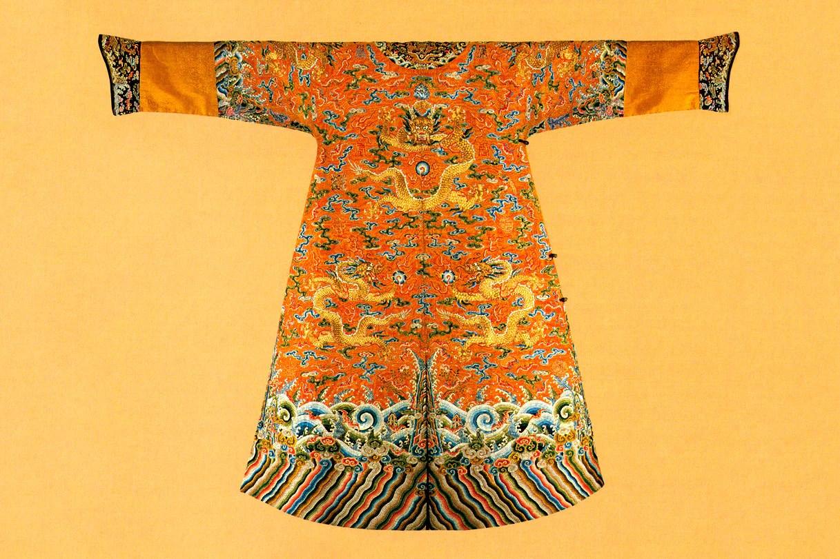 Art Of Silk Blog Kings Silk Art Embroidery From