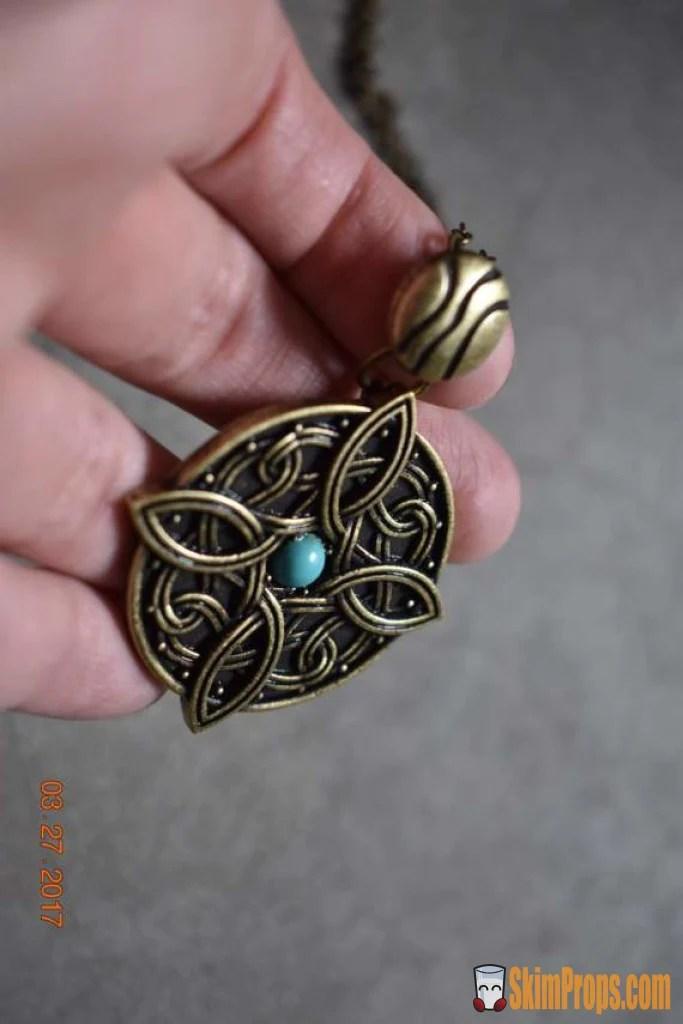 amulet of mara skyrim