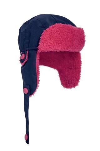 Target Dry Kids Trapper Hat, Indigo
