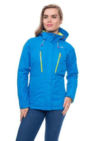 APOLLO Xtreme Series Womens Waterproof Insulated Coat