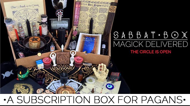 Wiccan Supplies Pagan Supplies Witchcraft Supplies