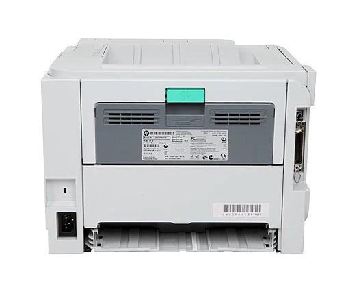 Hp Laserjet P2035 Usb Amp Parallel Remanufactured Ce461a