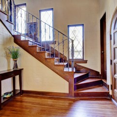 Stair Railing Parts Diagram Dynisco Pressure Transducer Wiring Creative Ideas For Railings Your Next Remodel – Direct