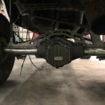 03 12 Dodge 2500 3500 Rear Axle Truss Bryan S Auto Rebuilder S And Lpfab