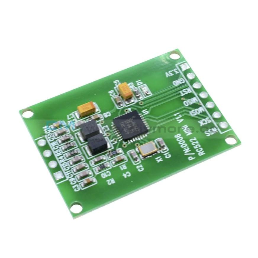 SPI RC522 RFID Module Card Reader Sensor Module Writer ...
