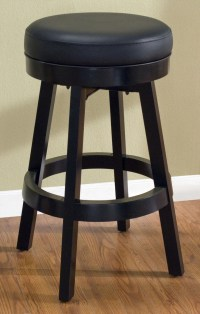 Legacy Billiards Sterling Backed Bar Stool  Chesapeake ...