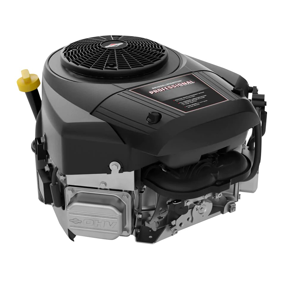 medium resolution of briggs stratton 44s977 0032 g1 26 hp 724cc ohv v twin electric intek generator factory outlet