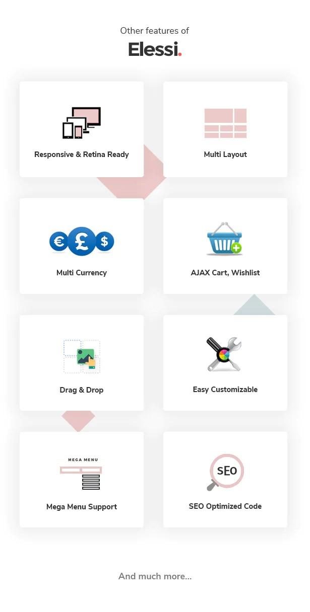 Elessi - Responsive Shopify Theme - 25