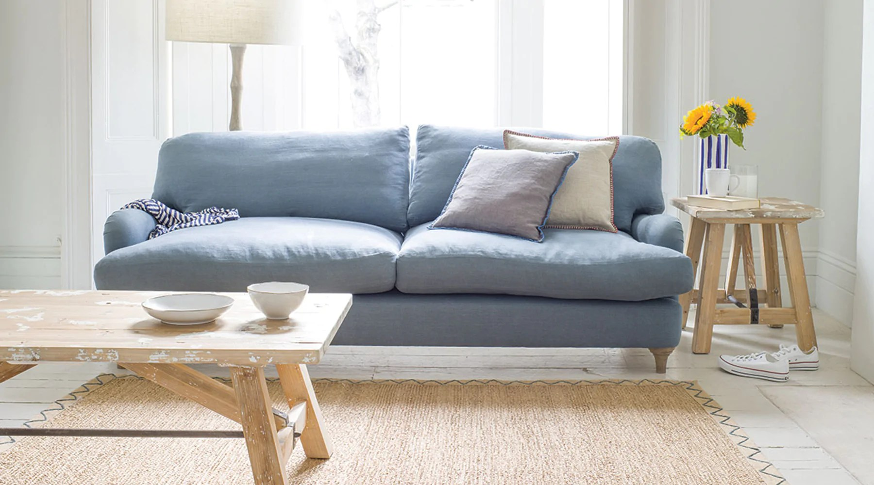 slipcover to perfect fit your couch