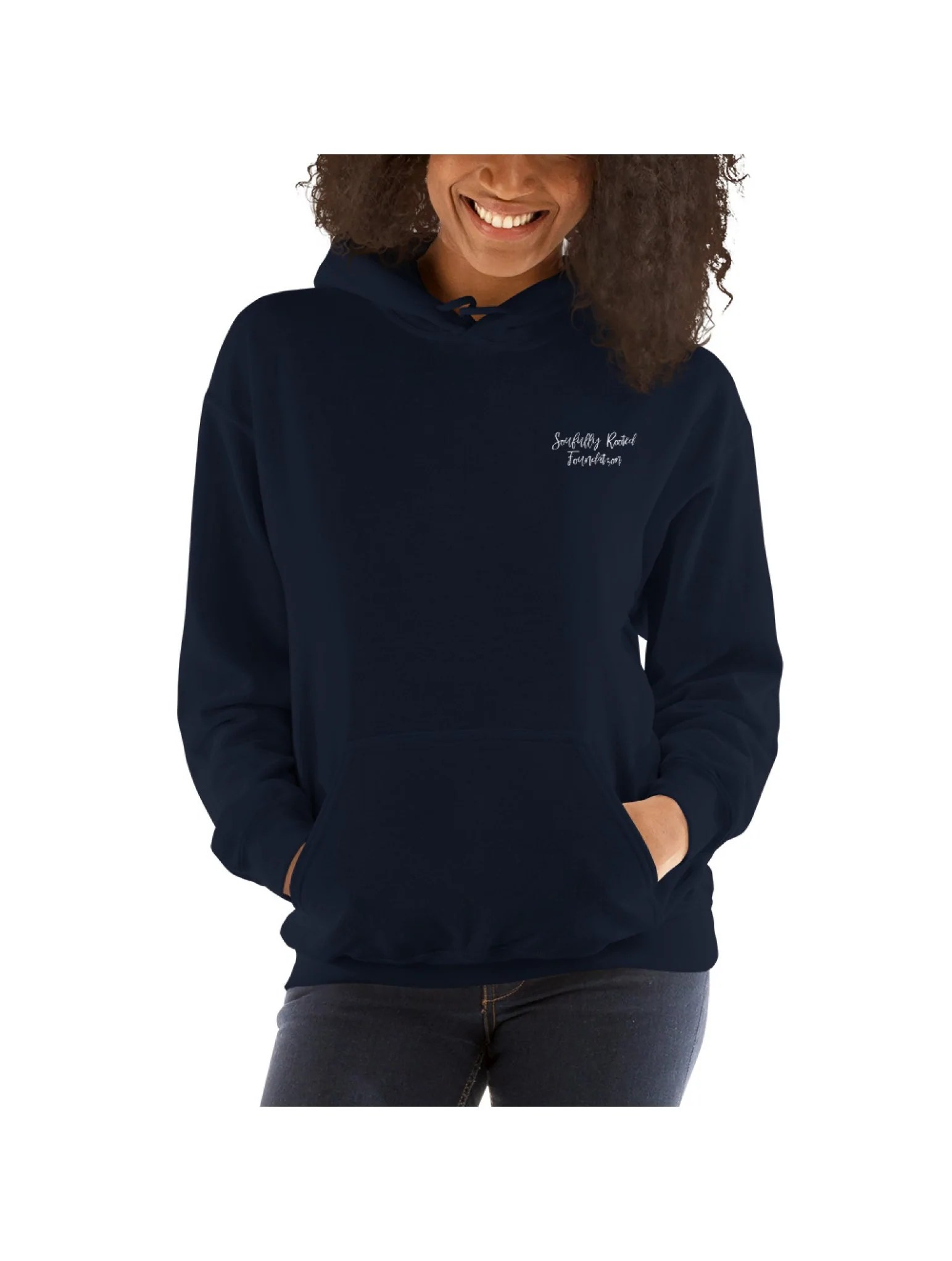 Soulfully Rooted Signature Sweat