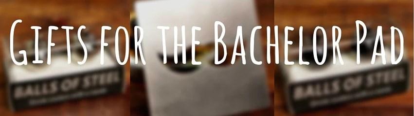 bachelor pad gifts originalbos