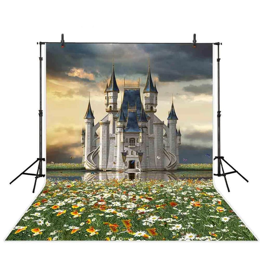 3d photography backdrops mirage