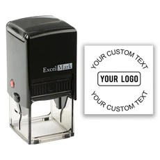 self inking stamps from