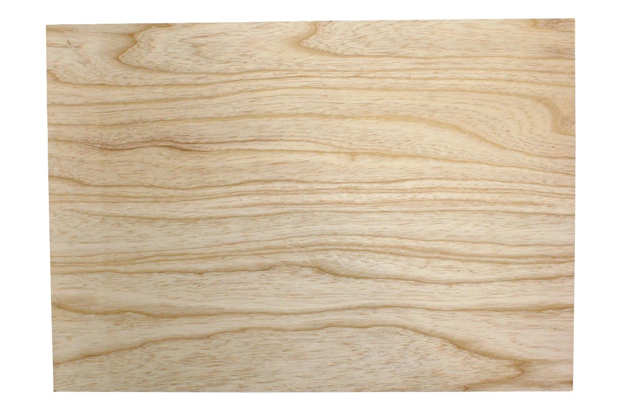 medium resolution of bbao swamp ash body blank