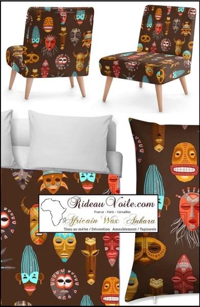 afrique rideauvoile