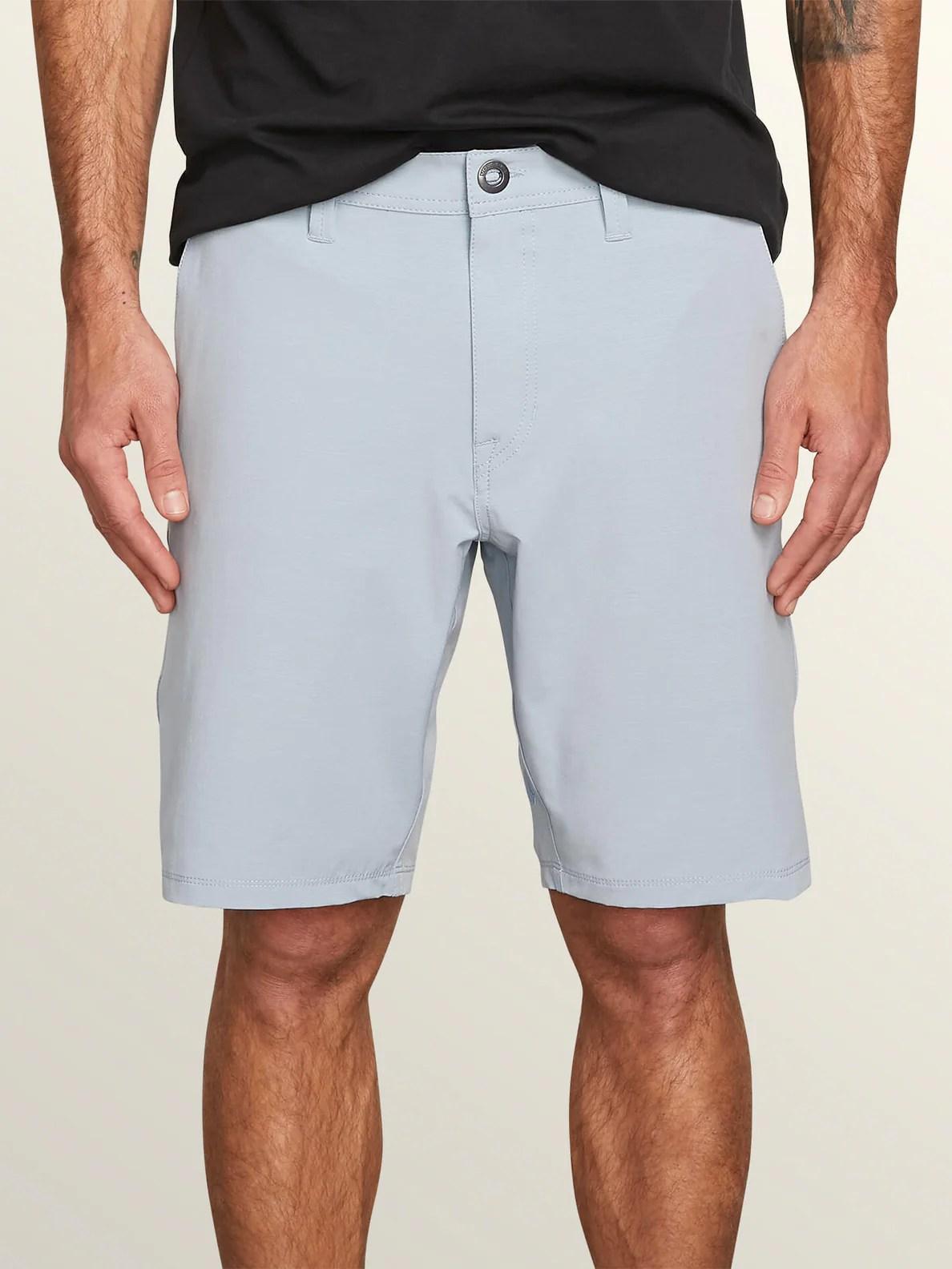 Frickin surf   turf slub hybrid shorts also volcom rh