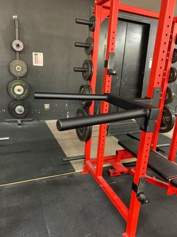 racks texas strength systems
