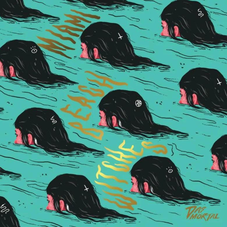 DAS MORTAL - MIAMI BEACH WITCHES [CD] – Horizons Music