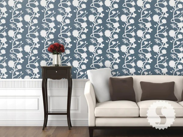 Wallpaper temporary removable wallpaper apartment rent