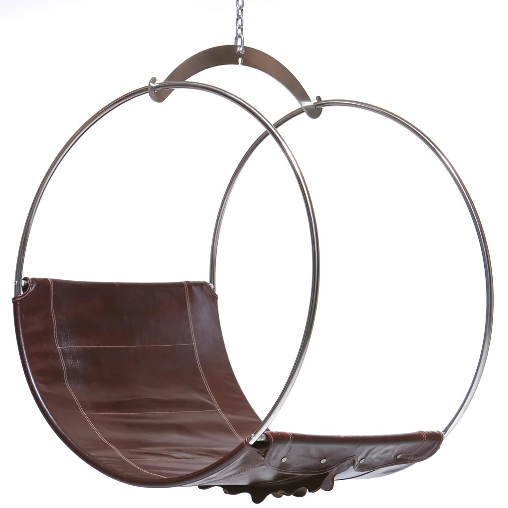 Egg Swing Chairs Swing Chair Leather
