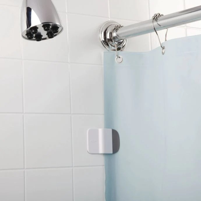 oxo good grips shower curtain clips
