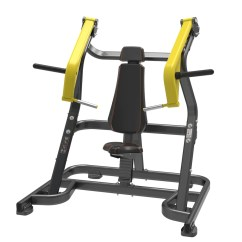 Gym Chest Chair Office Not Staying Up Iso Lateral Decline Press Sparks Fitness Equipment
