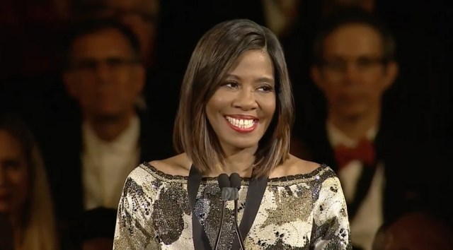 Dr. Patrice Harris Sworn in as First Black Female President of the American Medical Association