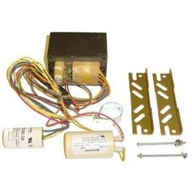 hight resolution of 100 watt metal halide wiring diagram